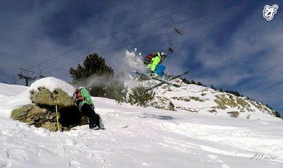 GOPR1132 002 1 - Volando con Esquí Club Cerler Aneto.