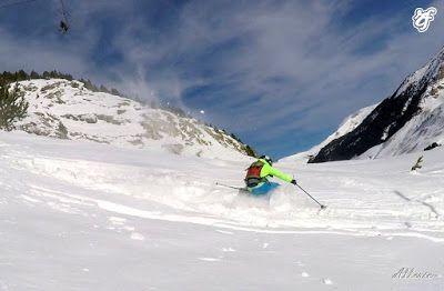 GOPR1132 003 - Volando con Esquí Club Cerler Aneto.