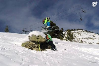 GOPR1132 - Volando con Esquí Club Cerler Aneto.