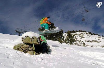 GOPR1133 001 - Volando con Esquí Club Cerler Aneto.