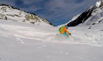 GOPR1133 002 - Volando con Esquí Club Cerler Aneto.