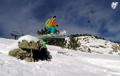 GOPR1133 003 - Volando con Esquí Club Cerler Aneto.