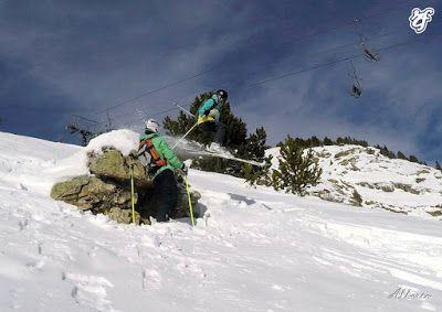 GOPR1135 - Volando con Esquí Club Cerler Aneto.