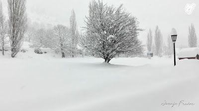 IMG 20170116 093348 001 - Otro día de norte que no afecta a Cerler.