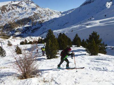 P1320447 - Año nuevo en el Pico Gallinero, Cerler.