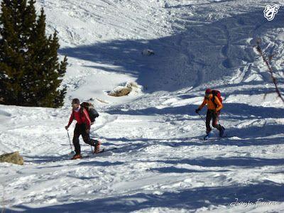 P1320449 - Año nuevo en el Pico Gallinero, Cerler.