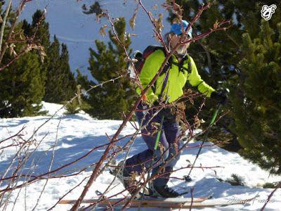 P1320450 - Año nuevo en el Pico Gallinero, Cerler.