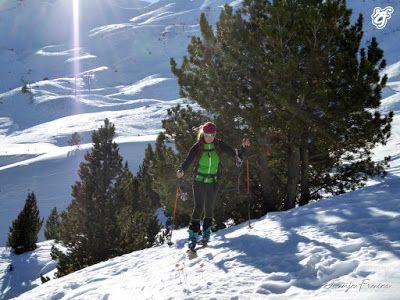 P1320452 - Año nuevo en el Pico Gallinero, Cerler.