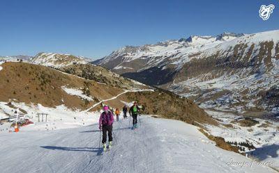 P1320454 - Año nuevo en el Pico Gallinero, Cerler.