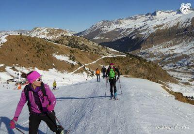 P1320458 - Año nuevo en el Pico Gallinero, Cerler.