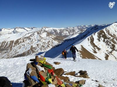 P1320498 - Año nuevo en el Pico Gallinero, Cerler.