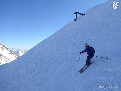 P1320513 - Año nuevo en el Pico Gallinero, Cerler.