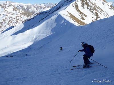 P1320514 - Año nuevo en el Pico Gallinero, Cerler.