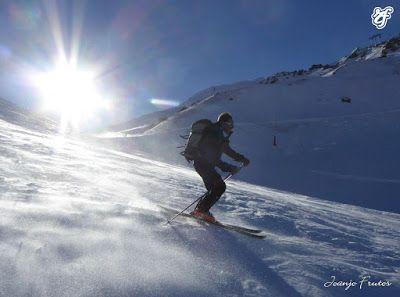 P1320525 - Año nuevo en el Pico Gallinero, Cerler.