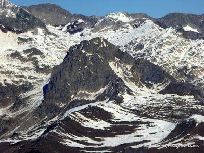 P1320574 - Viento ... skimo en Cerler, Valle de Benasque.