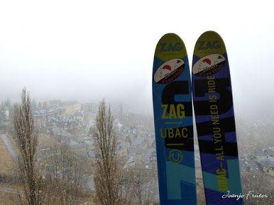 P1320637 - Ya tocaba, vuelve a nevar en Cerler, Valle de Benasque.
