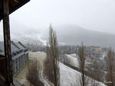 P1320638 - Llega la nieve y es septiembre en Cerler, Valle de Benasque