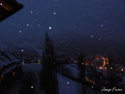 P1320657 - Ya tocaba, vuelve a nevar en Cerler, Valle de Benasque.