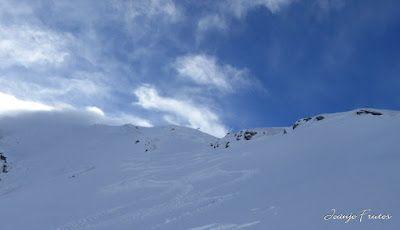 P1320697 - Y la catamos, powder en Cerler. Valle de Benasque.