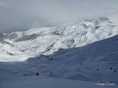 P1320699 - Y la catamos, powder en Cerler. Valle de Benasque.