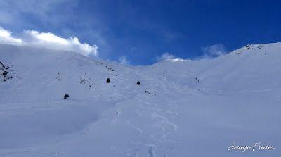 P1320700 - Y la catamos, powder en Cerler. Valle de Benasque.
