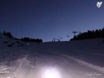 P1320736 - Powder & Luna Llena, perfect day ... Cerler