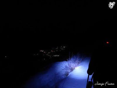 P1320770 - Powder & Luna Llena, perfect day ... Cerler