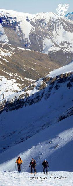 Panorama1 001 4 - Año nuevo en el Pico Gallinero, Cerler.