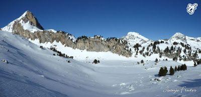 Panorama12 001 - Maladetas para celebrar los 55 días. Valle de Benasque
