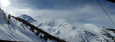 Panorama2 001 - Estado de Cerler, se acaba enero 2017.