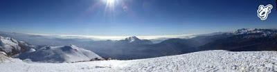 Panorama6 001 1 - Año nuevo en el Pico Gallinero, Cerler.