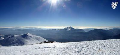Panorama7 001 1 - Año nuevo en el Pico Gallinero, Cerler.