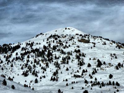 P1000499 fhdr - Abril nevando sobre Cerler