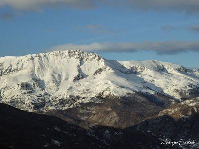 P1000693 - Fotos del Valle de Benasque, pedazo de febrero en Cerler..