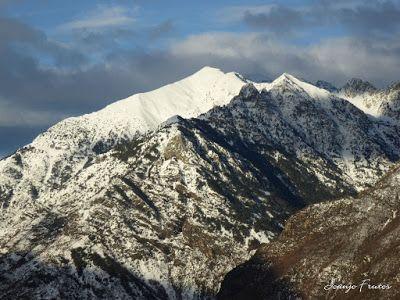 P1000694 - Fotos del Valle de Benasque, pedazo de febrero en Cerler..