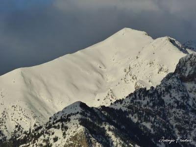 P1000695 - Fotos del Valle de Benasque, pedazo de febrero en Cerler..