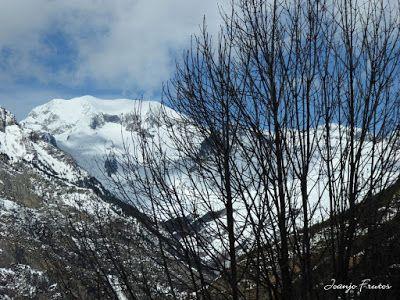 P1000706 - Fotos del Valle de Benasque, pedazo de febrero en Cerler..