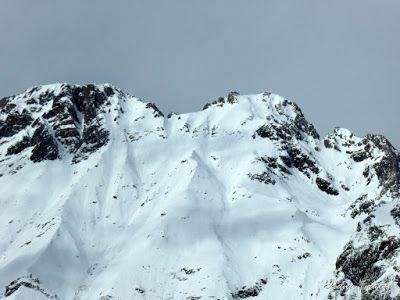 P1000715 - Fotos del Valle de Benasque, pedazo de febrero en Cerler..
