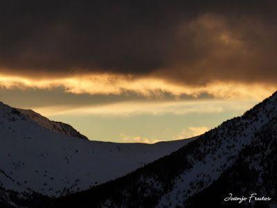 P1000718 - Fotos del Valle de Benasque, pedazo de febrero en Cerler..