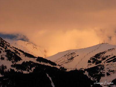 P1000734 - Fotos del Valle de Benasque, pedazo de febrero en Cerler..