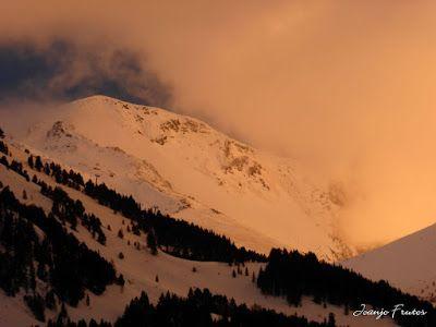 P1000735 - Fotos del Valle de Benasque, pedazo de febrero en Cerler..