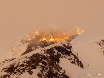 P1000736 - Fotos del Valle de Benasque, pedazo de febrero en Cerler..
