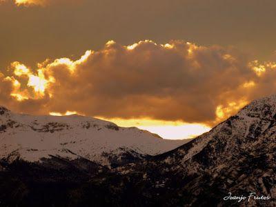 P1000737 - Fotos del Valle de Benasque, pedazo de febrero en Cerler..