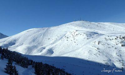 P1010072 - Otro día más con muy buena nieve en Cerler.