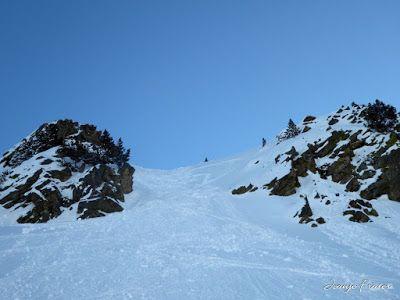 P1010077 - Otro día más con muy buena nieve en Cerler.