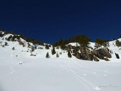 P1010090 - Otro día más con muy buena nieve en Cerler.