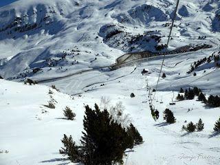 P1010111 - Otro día más con muy buena nieve en Cerler.