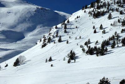 P1010114 - Otro día más con muy buena nieve en Cerler.
