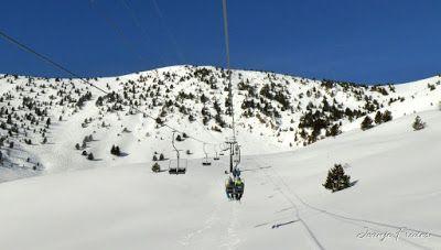 P1010116 - Otro día más con muy buena nieve en Cerler.