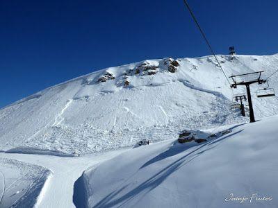 P1010155 - Otro día más con muy buena nieve en Cerler.